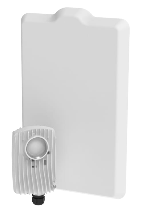 Plataforma de acceso 802.11ax de hasta 7 Gbps Wi-Fi 6E