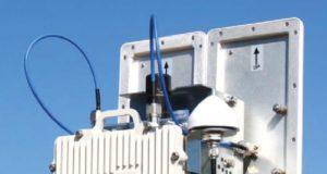 AXS-BS-452-N punto de acceso ultracompacto para WISP