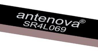 Allani Antena para diseños 4Gy 5G compactos