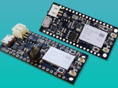 Kit de desarrollo IoT Conexio Stratus