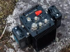 Amplificador de RF de misión crítica H1000A
