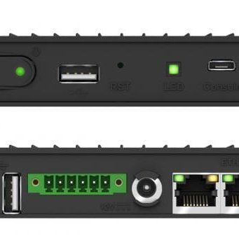 Gateway seguro para la IoT IOT-GATE-iMX8