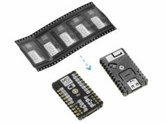 Módulos Bluetooth Stamp-C3