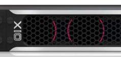 Plataforma X10 DSNG para recopilación de datos vía satélite