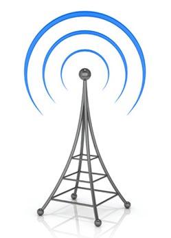 frecuencias radio electricas