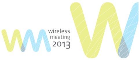 Wireless Meeting 2013 en Portugal