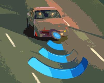 80211p protocolo estándar para el vehículo conectado