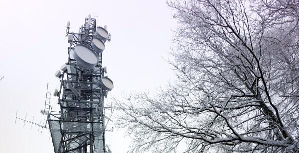 LTE en bandas libres, como afecta a WiFi
