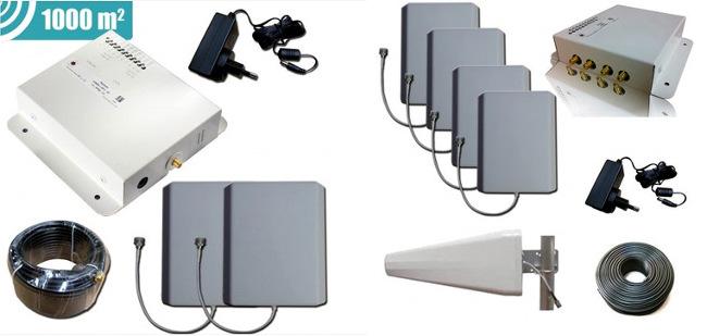 Diseño de un sistema DAS (Sistema de Antenas Distribuidas)