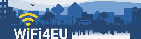 WiFi4EU WiFi gratis para Europa